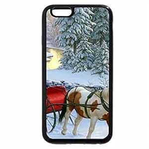 iPhone 6S Plus Case, iPhone 6 Plus Case, By Ruth Sanderson