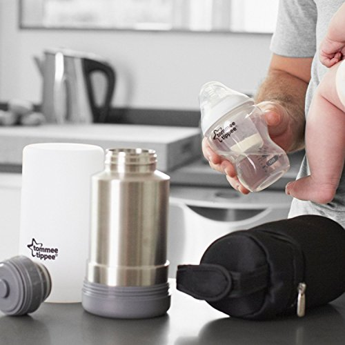 Tommee Tippee Insulated Bottle Bag, 4-Count by Tommee Tippee (Image #2)