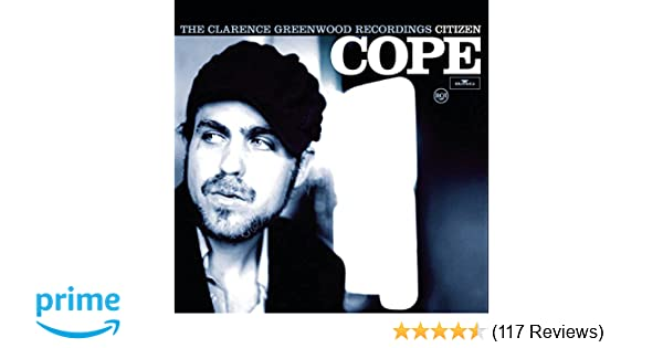 Citizen Cope The Clarence Greenwood Recordings Amazon Music