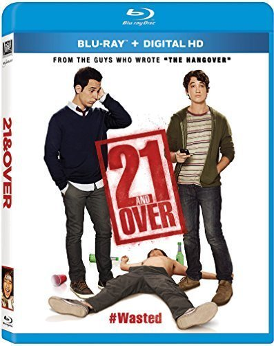 21 & Over [Blu-ray] by 20th Century Fox
