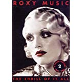 ROXY MUSIC THRILL OF IT ALL