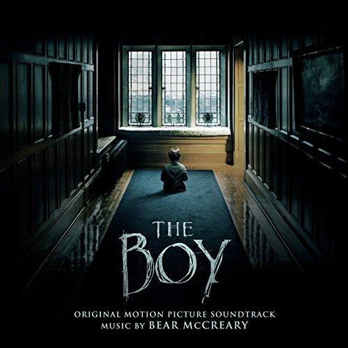 The Boy (Original Motion Pictu...