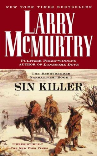 SIN KILLER [Sin Killer ] BY McMurtry, Larry(Author)Mass Market Paperbound 01-Apr-2003