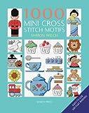 img - for 1000 Mini Cross Stitch Motifs book / textbook / text book