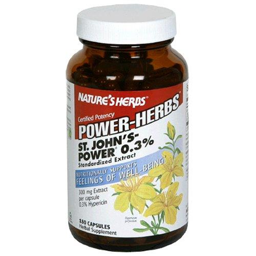 Herbes Nature Power-Herbes en
