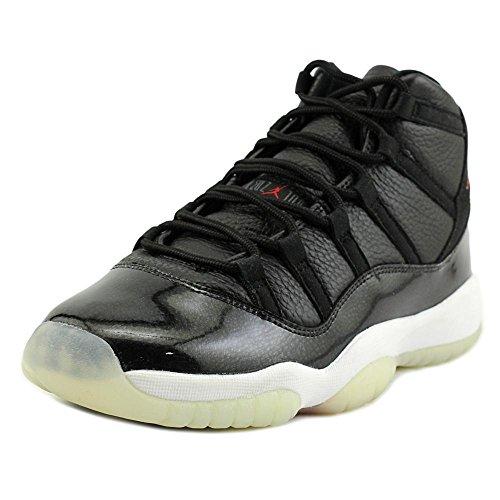 Nike Air Jordan Deporte 11 Retro Jóvenes Zapatillas De Deporte Jordan Bg Negro 1bd9b7
