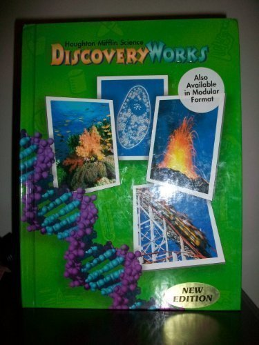 Houghton Mifflin Discovery Works: Student Edition Level 6 2003 pdf epub