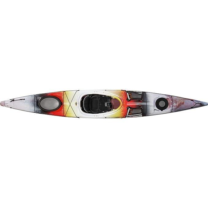 Wilderness Systems Tsunami 145 Kayak with Rudder - 2019