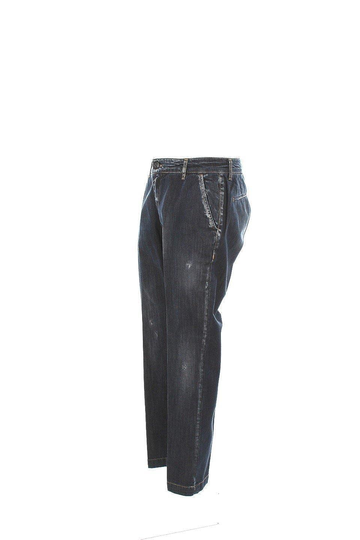 ENTRE AMIS Jeans Uomo 30 Denim A16//8342//206l15 Primavera Estate 2016