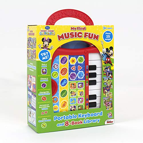 Disney Mickey Mouse Clubhouse - ...