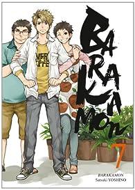 Barakamon, tome 7 par Satsuki Yoshino