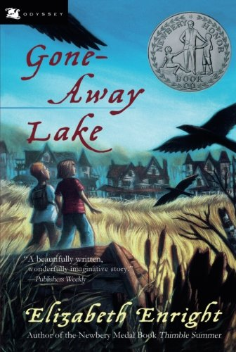 Gone-Away Lake (Gone-Away Lake Books (Paperback))