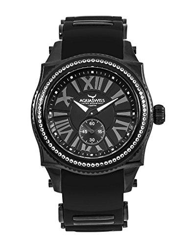 Aquaswiss Unisex Swissport A Watch -  62GA09