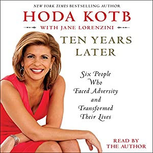 Ten Years Later Audiobook