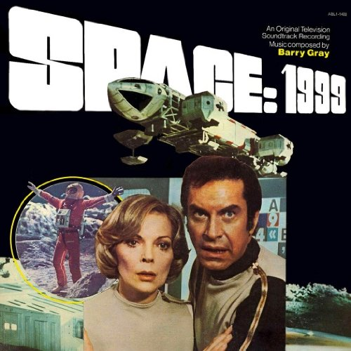 Space: 1999 by RCA