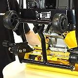 RuggedMade Plate Compactor Wheel Kit