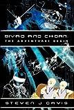 Sivad and Chorn, Steven J Davis, 1426920067
