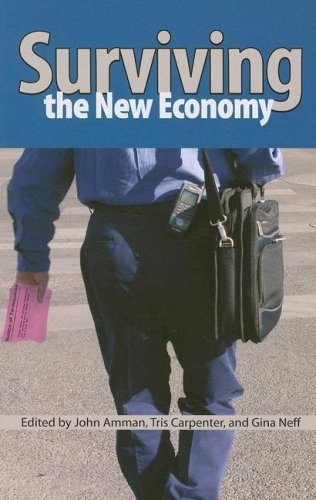 Surviving the New Economy: 1st (First) Edition