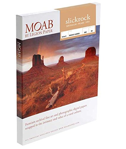 moab-slickrock-metallic-pearl-resin-coated-inkjet-media-260gsm-12mil-5-x7-50-sheets
