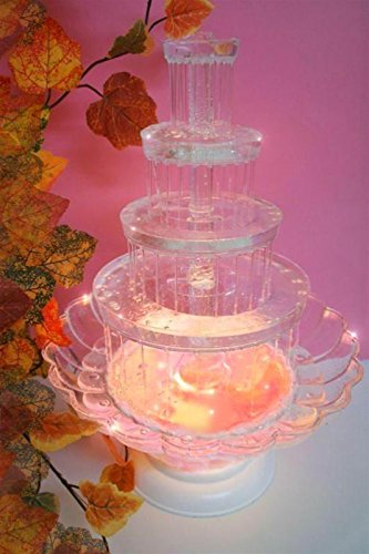 An Absolute Must! 5-Tier Party Fountain
