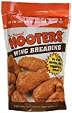 Hooter's Wing Breading Mix, 16-Ounce (Pack of 2)