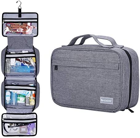 Hanging Toiletry Bag Travel Women product image