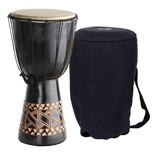 Hand Drum Bag Pattern - 9
