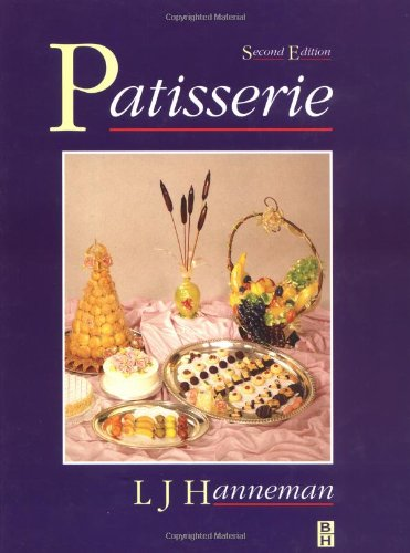 Patisserie, Second Edition