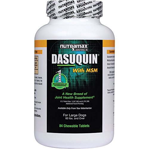 Dasuquin Chewable Tablets Large Dogs product image