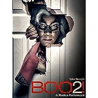 Tyler Perry's Boo! 2 A Madea Halloween