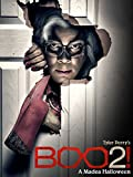 Tyler Perry's Boo! 2 A Madea Halloween: more info