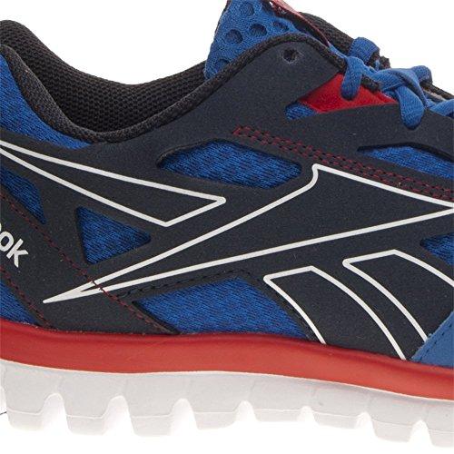 Reebok One Cushion Women's Running Shoe Blue xVmpW3