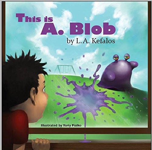 This Is A. Blob pdf epub