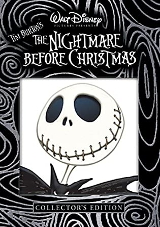 Amazon.com: The Nightmare Before Christmas: Chris Sarandon, Danny ...