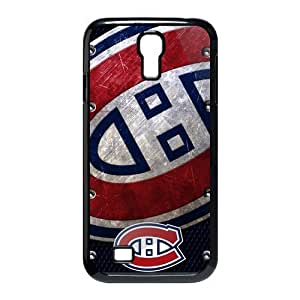 New Gift Montreal Canadiens Durable Case for Samsung Galaxy S4 Snap On by Maris's Diary