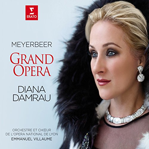 Meyerbeer: Grand Opera (opera arias)(2CD)