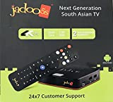 jadoo tv remote - JADOO 5S JADOO5S 4K Ultra HD Quad CORE 2GB RAM Bundle Pack Air Mouse Remote