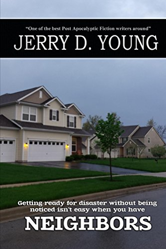 Neighbors by [Young, Jerry D.]