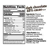 Nuts 'N More Dark Chocolate Peanut Butter