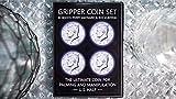 MJM Gripper Coin (Set/U.S. 50) by Rocco Silano - Trick