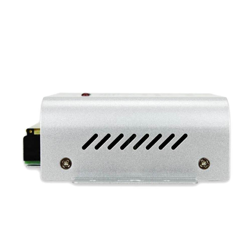 BSTUOKEY Realhelp Mini Access Control Power Supply Controller DC12V Output Current 50W Access Control System Delay Power Supply