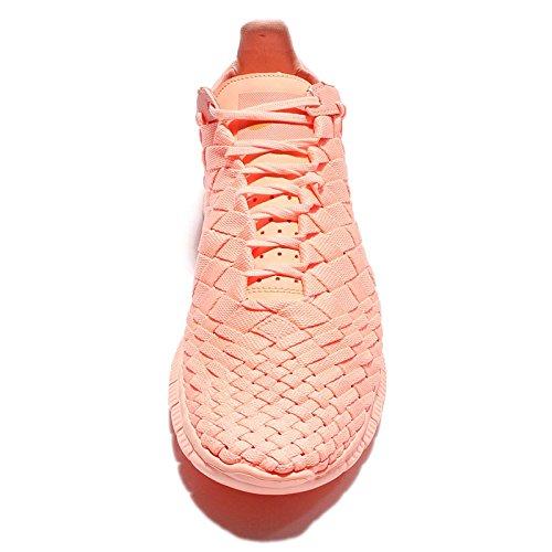 Nike Free Inneva - Zapatillas de Material Sintético para hombre Sunset Glow/Kumquat
