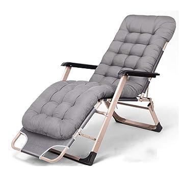 WJJJ Sillones reclinables para Adultos con cojín para ...