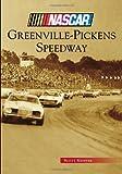 Greenville-Pickens Speedway, Scott Keepfer, 146711099X