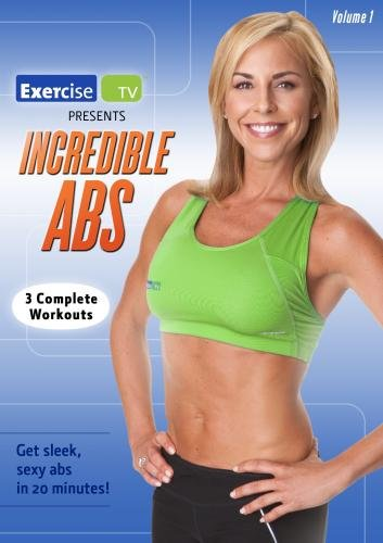 Incredible Abs Series