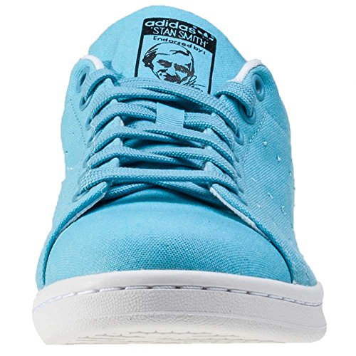 Smith Sky Adidas W Femme Basses Blue Sneakers Stan qTHHw5Az