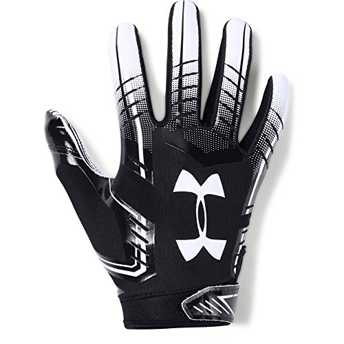 Under Armour Youth Football Gloves product image