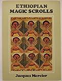 Ethiopian Magic Scrolls, Jacques Mercier, 0807608971