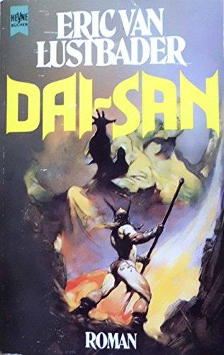 Eric Van Lustbader - Dai-San (Dai-San-Zyklus 3)