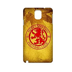 Custom Design With Middlesbrough For Galaxy Note3 Cute Phone Case For Man Choose Design 1-2
